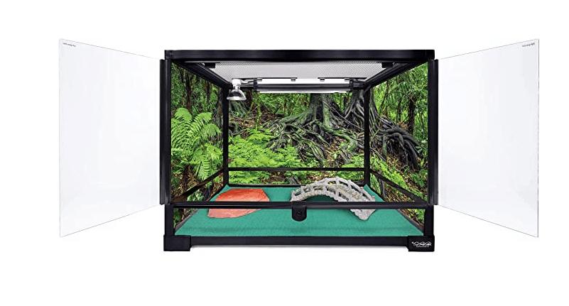 Carolina Custom Cages Terrarium (24 x 18 x 18)